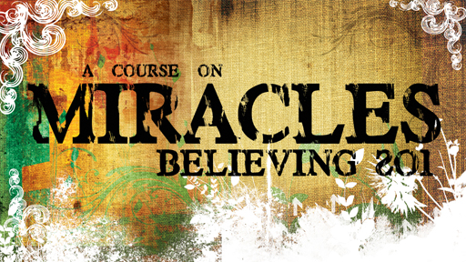 A Course on Miracles
